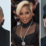 Dr. Dre, Eminem, Mary J. Blige, Kendrick Lamar and Snoop Dogg to Headline 2022 Super Bowl Halftime Show