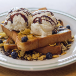How to Make Lizzo's TikTok-Famous Vegan Ice Cream Bread