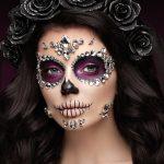 10 TikTok Accounts to Follow for Halloween Makeup Inspiration