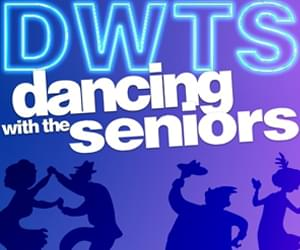 Dancing With The Seniors