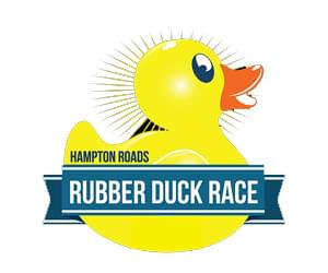 The Hampton Roads Duck Race