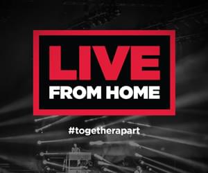 Live Nation Live From Home 300