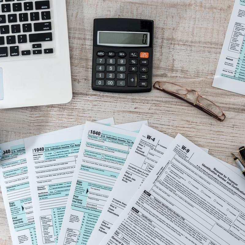 IRS: Avoid These 19 Common Mistakes as You File Your Federal Income Tax Return