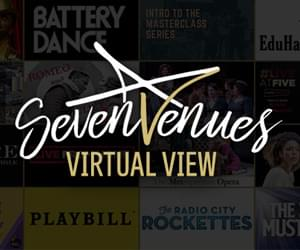Seven Venues Virtual 300