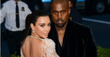 Kanye West Donated $1M to Kim K's Favorite Charities as Her Birthday Gift