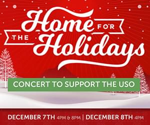 Home for the Holidays Concert