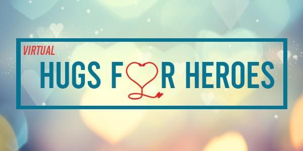 Hugs For Heroes