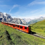 6 Virtual Train Rides From Around the World You Can Take Right Now