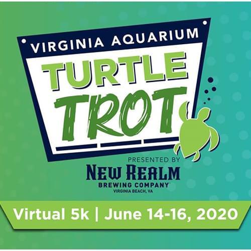 Virginia Aquarium Turtle Trot