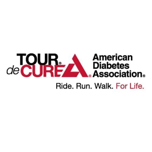 Virtual Tour de Cure Event