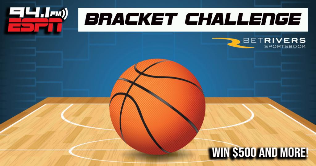 ESPN 94.1 Bracket Challenge