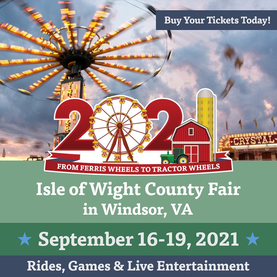Isle Of Wight Co Fair