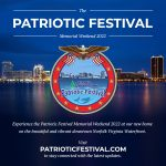Patriotic Festival To Move From Virginia Beach to Norfolk