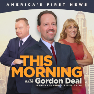 This Morning – Gordon Deal