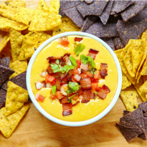 People are Making Smoked Queso On the Grill and It Looks Incredible [HOW-T0 VIDEO]