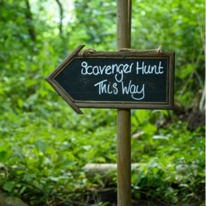 20 Local Scavenger Hunts in Hampton Roads for the Family
