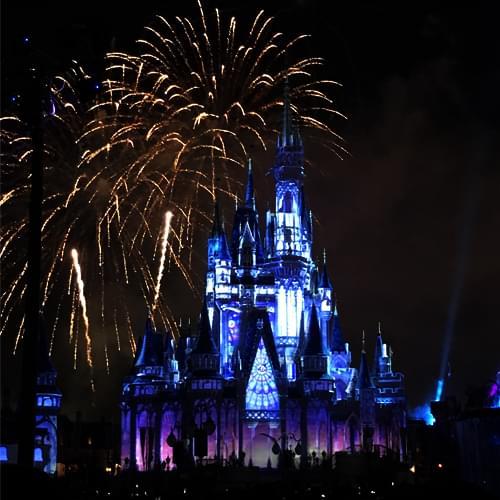 Disney 500