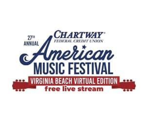 Chartway American Music Festival – Virtual Edition
