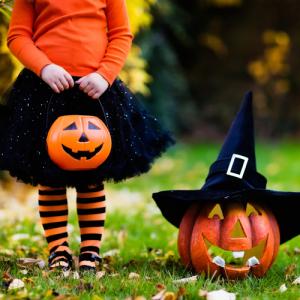 Nextdoor's Treat Map Has New Features To Celebrate Halloween Amid Pandemic