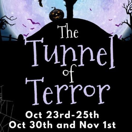 Tunell of Terror 500