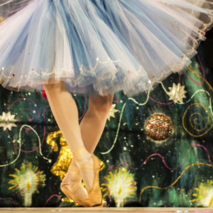 'The Nutcracker' Goes Virtual With Free Livestream From New York City Ballet