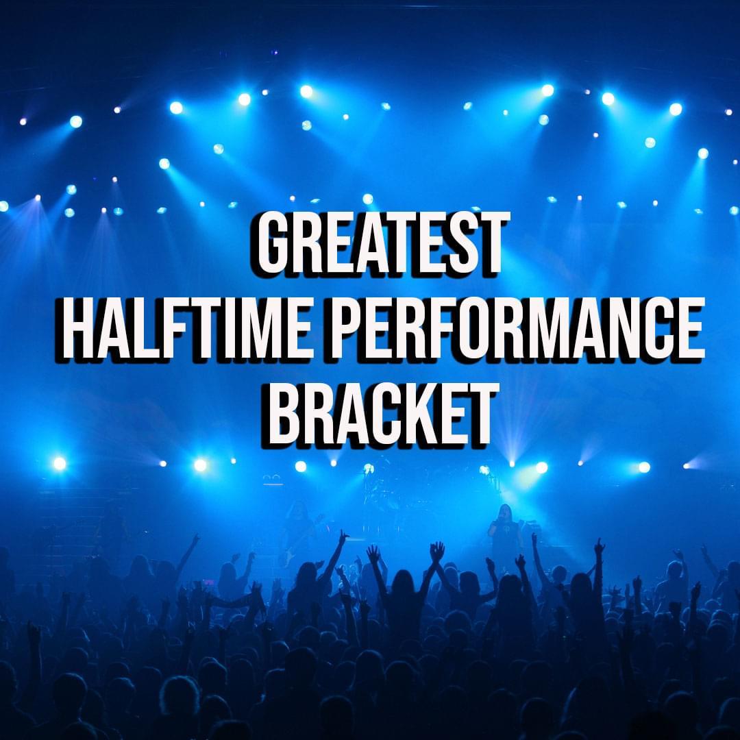 Halftime Bracket IG