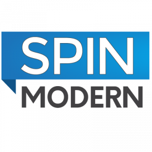 Spin Modern