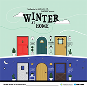 Winter at Home: New Smithsonian Activity Guide Will Keep The Kids Entertained This Winter