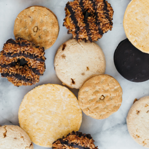 Can We Guess Your Favorite Girl Scout Cookie Flavor?