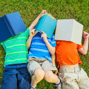 StoryWalk in Virginia Beach Offers an Outdoor Reading Experience For Kids