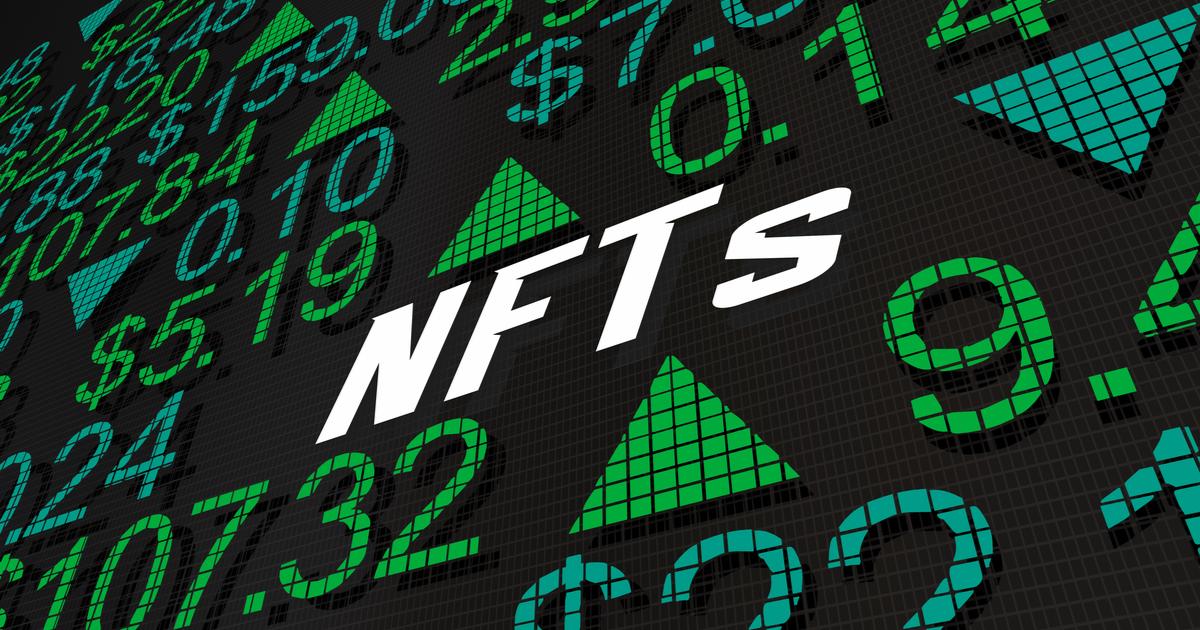 What's an NFT? It's What Makes GIFs Worth Big Bucks