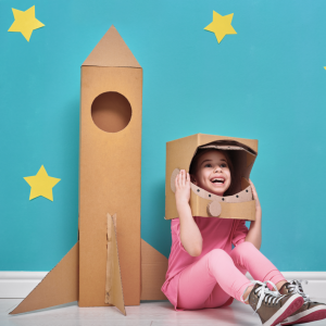 Discover Activities You Can Do with Your Kids with Things You Already Have at Home