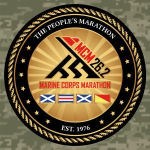 Marine Corps Marathon Set To Return In Person This October