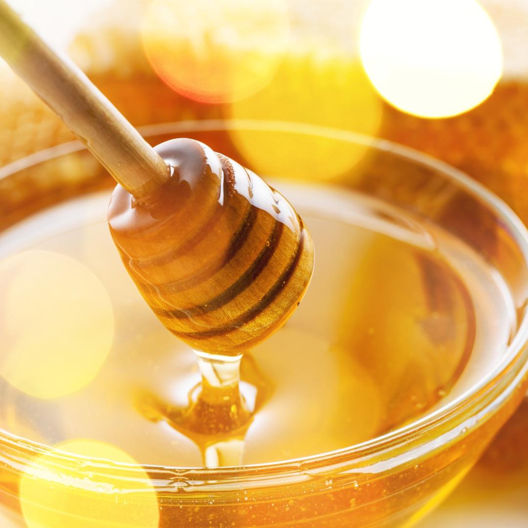 Frozen Honey is TikTok's Trendiest Summer Treat. Here's How to Make It