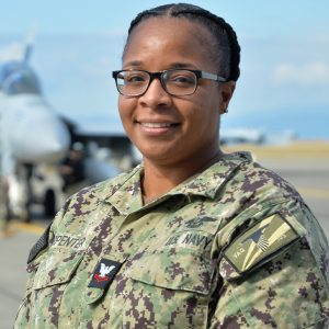 Hometown Spotlight: Newport News Native Serves with Navy Electronic Attack Squadron