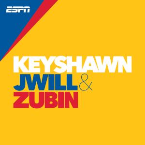 Keyshawn JWill and Zubin