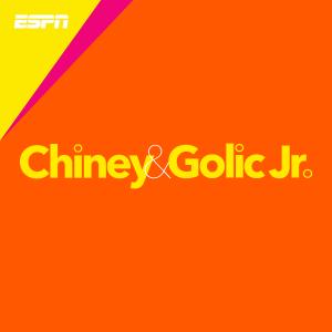 Chiney and Golic, Jr.