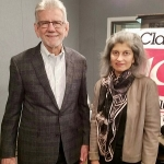 "Classical 101.1 WRR Focus on the Arts: Why this special accolade is called the opposite of a ""lifetime achievement"" award"