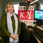 Classical 101.1 WRR Focus on the Arts: Catching up with Dallas Symphony Orchestra's President and CEO Kim Noltemy