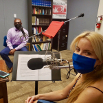 Classical 101.1 WRR Focus on the Arts: How TACA is coming to the aid of Dallas arts organizations during a pandemic