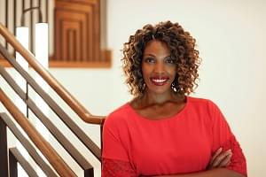 Classical 101.1 WRR Focus on the Arts: Getting to know Fort Worth Opera's new General Director, Afton Battle