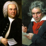 Classical 101.1 WRR Focus on the Arts: Dallas Bach Society's Beethoven Celebration!