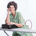 Classical 101.1 WRR Focus on the Arts: MainStage Irving-Las Colinas celebrates Erma Bombeck with a witty, one-woman show