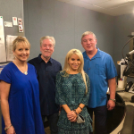 Classical 101.1 WRR Focus on the Arts: Texas Country Reporter and the Dallas Winds unite for a Texas-sized project