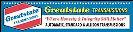 greatstate transmission logo