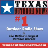 Texas Outdoor News logo
