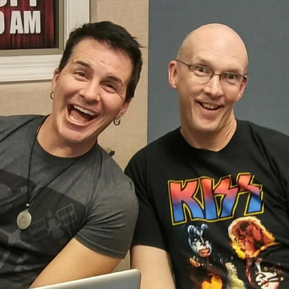 Hal Sparks Radio Program