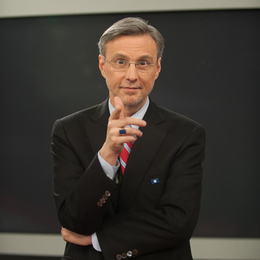 Thom Hartmann Program (Replay)