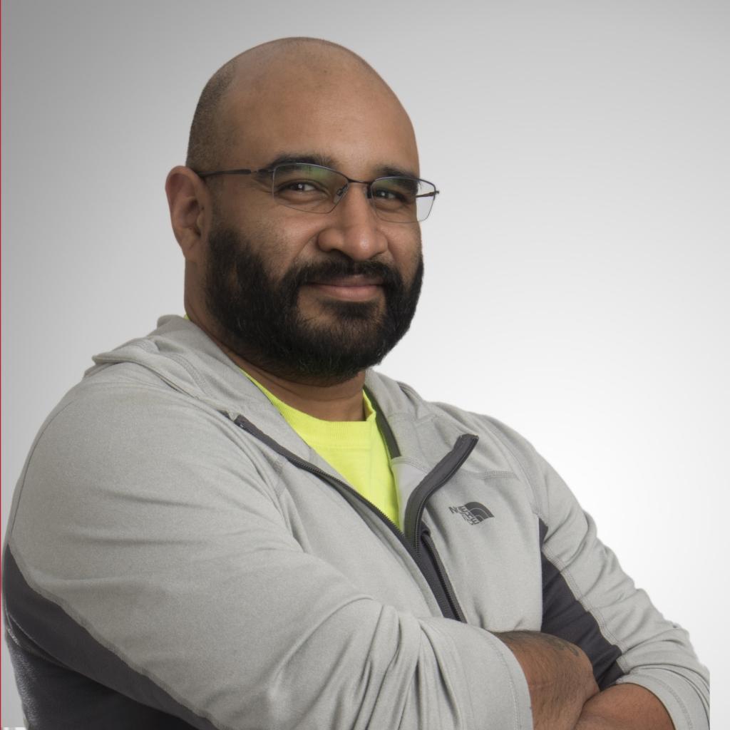 Marketing & Social Media Coordinator