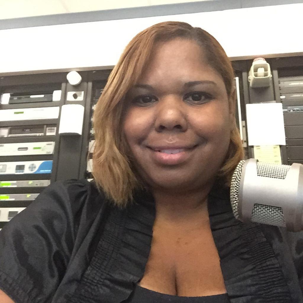 Producer for The Santita Jackson Show